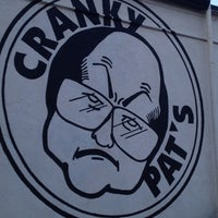 Photo taken at Cranky Pat's by Sam M. on 5/13/2012