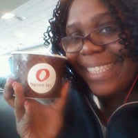Photo taken at Red Mango by Mz-Shay D. on 3/10/2012