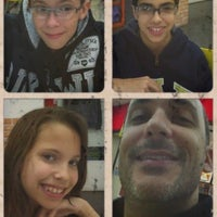 Photo taken at McDonald's by Fabiano G. on 5/1/2012
