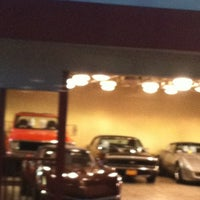 Photo taken at Flemings Ultimate Garage by William S. on 5/9/2012