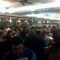 Photo taken at Double T Diner by David F. on 4/15/2012