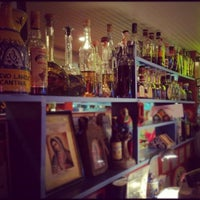 Photo taken at Nuevo Laredo Cantina by helkimchee on 2/26/2012
