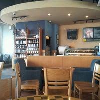 Photo taken at Starbucks by Venus K. on 3/1/2012