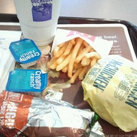 Photo taken at McDonald's by Abdul A. on 6/14/2012