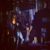 Photo taken at RockStarz Party Bar by Rodney L. on 9/1/2012