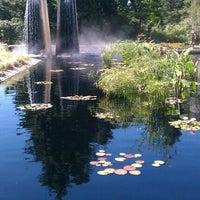 Photo taken at Denver Botanic Gardens by Eric F. on 6/17/2012