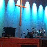 Photo taken at Westover Church by Katharine A. on 6/17/2012