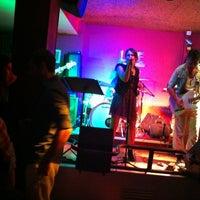 Photo taken at Line Music Club by SerdAr N. on 8/20/2012