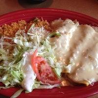 Photo taken at Mexico Restaurant by Sean E. on 7/9/2012