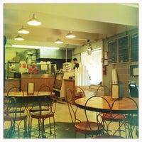 Photo taken at Inga's Subs & Salads by Natalie Y. on 7/23/2012