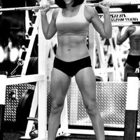Photo taken at LA Fitness by John K. on 7/18/2012