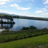 Photo taken at Killington Lake Southbound Motorway Services (Roadchef) by George Van Driver on 8/31/2012
