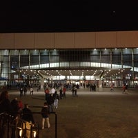 Photo taken at Veterans Memorial Coliseum by ManKind on 2/5/2012