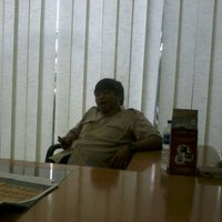 Photo taken at Wisma Indomobil 2 by Penay G. on 4/19/2012