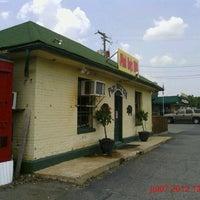 Photo taken at Phat Boyz BBQ by ShawnsterBear™ . on 7/7/2012