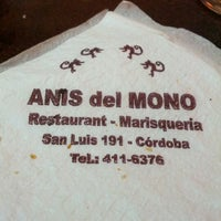 Photo taken at Anis Del Mono by Magdalena M. on 7/12/2012