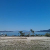 Photo taken at Lake Elsinore Marina by Kelly M. on 4/20/2012