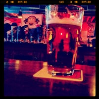 Photo taken at Town Hall Tap by Jon D. on 5/18/2012