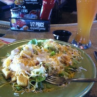 Photo taken at Applebee's by Alexandria A. on 4/20/2012
