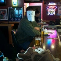 Photo taken at Brewery Bar IV by James Q. on 3/8/2012