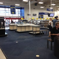 Photo taken at Best Buy by Mathew H. on 7/24/2012