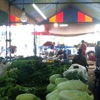 Photo taken at ตลาดนัด13ปี by YingMim B. on 6/10/2012
