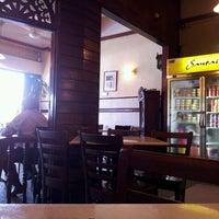 Photo taken at Santai Restaurant (TTDI) by Arolzmn M. on 3/27/2012