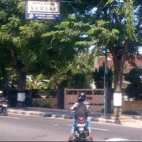 Photo taken at Kantor Samsat Gresik by Christian A. on 4/10/2012