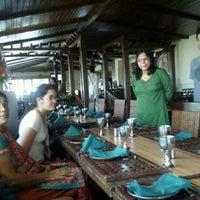 Photo taken at Parika by Pramod K. on 9/2/2012