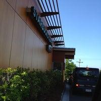 Photo taken at Starbucks by NC DWI B. on 4/4/2012