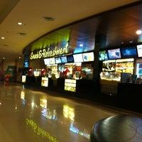 Photo taken at SFX Cinema by Bhanuwat B. on 3/13/2012