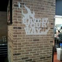 Photo taken at Burger King by Greyhound D. on 7/15/2012