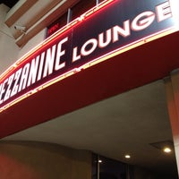 Photo taken at Mezzanine Lounge by Kenneth W. on 6/15/2012