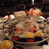 Photo taken at Doc Magrogan's Oyster House by Bert D. on 7/8/2012