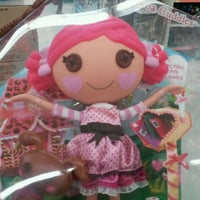 Photo taken at Walmart by Kim B. on 3/11/2012