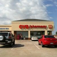 Photo taken at CVS/pharmacy by Jason A. on 4/15/2012