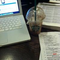 Photo taken at Starbucks by Joseph W. on 5/7/2012