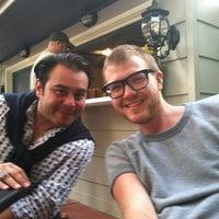 Photo taken at SoFo Tap by Dillon L. on 5/21/2012