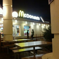 Photo taken at McDonald's by Andrey K. on 8/12/2012