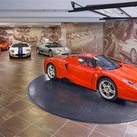 Photo taken at Martuchelli's Garage by Ale M. on 4/12/2012
