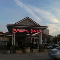 Photo taken at Bahama Breeze by Steven M. on 5/31/2012