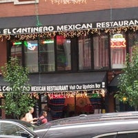 Photo taken at El Cantinero by Dean B. on 8/9/2012