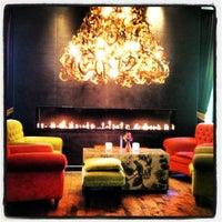 Photo taken at Van der Valk Hotel Harderwijk by Andrey D. on 8/9/2012