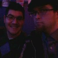 Photo taken at Bomb Bar by Jordan M. on 2/15/2012