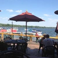 Photo taken at Rose's on Reeds Lake by Lynne J. on 5/24/2012