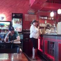 Photo taken at Sunburst Espresso Bar by Adam L. on 7/9/2012