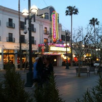 Photo taken at AMC Criterion 6 by Kitty M. on 4/4/2012