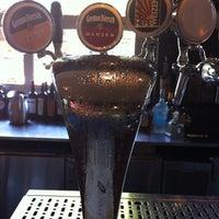 Photo taken at Gordon Biersch Brewery Restaurant by Chris B. on 8/13/2012
