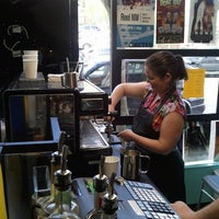 Photo taken at VHSpresso at Scarecrow video by Chris R. on 6/28/2012