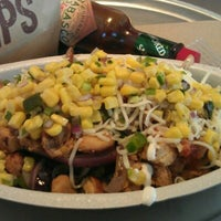 Photo taken at Chipotle Mexican Grill by Lexicus C. on 5/23/2012